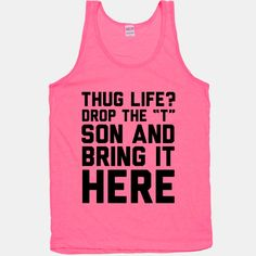 Hug Life | HUMAN | T-Shirts, Tanks, Sweatshirts and Hoodies