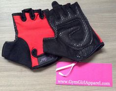 Bianca Jade MizzFit Quarterly Subscription Box Review #MIZ04 Gloves
