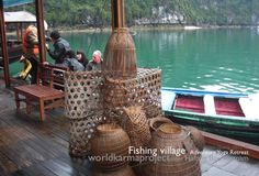 Halong Bay - Adventure Yoga Retreat3 Ha Long Bay, Seven Wonders, Yoga Retreat, Natural Wonders, Wicker, Vietnam, Exotic, Adventure, Nature