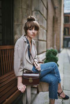 A TIMELESS BAG | BEARA BEARA – Alice Catherine