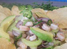 Denny Chef Blog: Aguachile