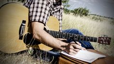 10 Foolproof Ways to Critique Your Songwriting Music Sing, Live Music, Good Music, My Music, Singing Lessons, Singing Tips, Les Paul, Singing Exercises, Basic Guitar Lessons