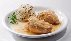 Pollo al Coñac | Gourmet
