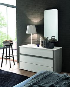 Slim Dresser by SMA