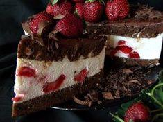 Un blog cu retete culinare, retete simple si la indemana oricui, retete rapide, retete usoare, torturi si prajituri. Cheesecakes, Yummy Cakes, Tiramisu, Cake Recipes, Good Food, Food And Drink, Cooking Recipes, Sweets, Healthy