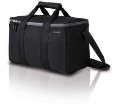 Elite Bags Multifunktionstasche Multy's Multfunktionelle Tasche zur variablen Gestaltung je nach Einsatzbereich. Minimalistische Ausführung zur Konzentration auf das Wesentliche....