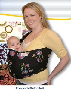 Slinglings Pouch-style Baby Carriers