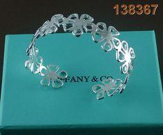 Tiffany & Co Bangle Outlet Sale 138367 Tiffany jewelry $20.78