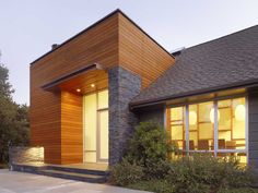 """""""Staggered House"""" by Visible Research Office (Mark Donohue, CCA Architecture faculty member)"""