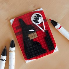 Powerpig Batman