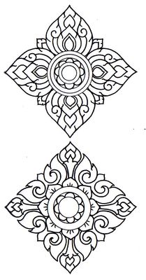 Google Image Result for http://3.bp.blogspot.com/_VAcnx9_DEvs/SiDcPX6vONI/AAAAAAAAJvY/XE-S5nR9MYY/s400/Lai-Thai-Art-Work-Prajam-Yam-decorative-Pattern-Silpa.gif