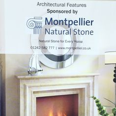 Delighted to be sponsoring the Architectural Features of the fabulous 2017 edition of Interior Design Yearbook. #fabulousfireplaces #fireplaces #marble #interiors #montpellier.co.uk