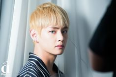 [Picture/Media] BTS – 피 땀 눈물 ( Blood Sweat & Tears) MV Making Film [160927]