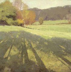 Shorter Days - T. Allen Lawson