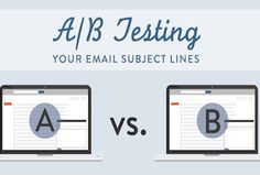 We A/B Tested Our Email Subject Lines For Months: Here's What We Learned