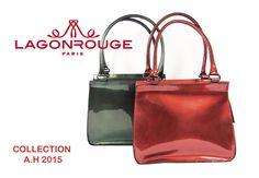 La collection est arrivée sur la e boutique Lagon Rouge