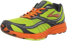 Brooks Men's Launch Running Shoe « Shoe Adds for your Closet...add a pair of covertthreads.com X-Fit socks to this and you will be unstoppable!!!