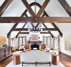 20 Gorgeous Luxury Living Rooms - Page 4 of 4