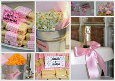 Find great #babyshower ideas and an amazing catering at Babychic, it will make your #party very original and unforgettable!