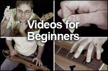Foundational Techniques for the Beginning Mountain Dulcimer Player