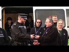 Sussex Police has donated a retired police van to local Rother charity Entertainment Workshops. The charity, based in Rye Harbour, will use the van as a mini. Rye Harbour, Young People, Charity, Acting, Police, Workshop, Van, Entertainment, Atelier