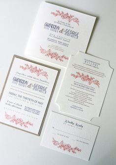 Eberle Invitations Atlanta Georgia Wedding Invitations Atlanta