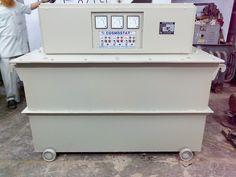 250 kva servo voltage stabilizer
