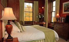 Premier Room at Raemoir House Hotel