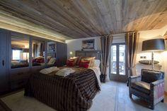 Luxury Ski Chalet, Chalet l'Arctique, Courchevel 1850, France, France (photo#2348)