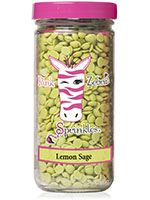 Pink Zebra Sprinkles Lemon Sage 3.75oz Jar…