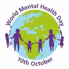 World Mental Health Day 2015