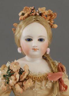 Barrois  IIf Sovay were a doll