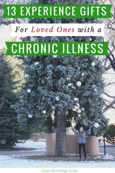 Have friends or family living with chronic illness? Trying to find the perfect experience gift to wow your loved ones? Then this is the 2017 holiday gift guide for you! From a gift card for massages to DIY self care boxes, these experience gifts will have anyone with chronic illness smiling on Christmas day!