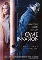 Kayıt Altında - Home Invasion 2016 Filmi Türkçe Dublaj izle