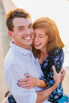You have to see all the sweet engagement photos of these two! From a hand-engineered wedding band to an improvised piggyback ride, this session was fun from start to finish.  #louisville #southernindiana #weddingphotography #engagementinspo