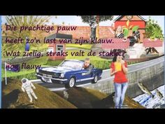 au-rap van methode STAAL (au-woorden inprenten) Spelling, Literacy, Classroom, Teacher, Reading, Youtube, Tips, Beauty, Dyslexia