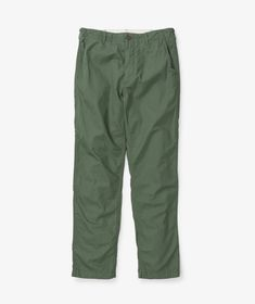 Engineered Garments - Ground Pant