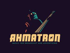 Ahmatron - Music for Broadcast and Advertising