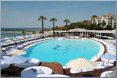 Summer 2012! Ocean Club Marbella