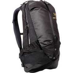 Arc'teryx - Arro 22 Backpack - 1342cu in - Black
