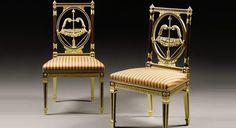 Museum Pieces   John Beavan UK Cabinet Makers