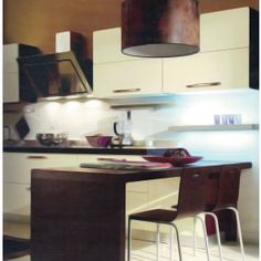 Modern Kitchens, Office Desk, Corner Desk, Table, Furniture, Home Decor, Corner Table, Desk Office, Decoration Home