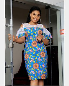 Ankara Lovers get in here😍😍 Yeah issa restock alert and this cutie is Available for order😍😍😍😍 Designed NY Ankara Short Gown Styles, Short African Dresses, African Print Dresses, Dress Styles, African Fashion Ankara, Latest African Fashion Dresses, African Print Fashion, Ankara Dress Designs, African Traditional Dresses