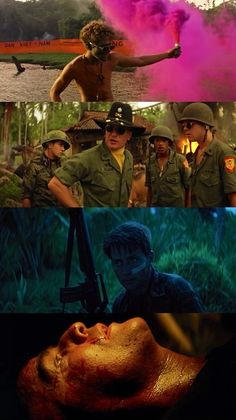 Apocalypse Now. Some deep memories and thoughts about this film.