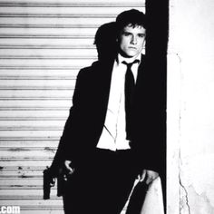 I love a man in a suit. I especially love Josh Hutcherson in a suit.