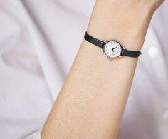 Very small women watch classy women's watch Seagull by SovietEra