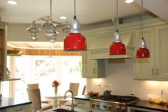 Industrial Pendant Lighting Easy to Customize | Blog | BarnLightElectric.com