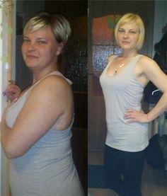 Jak mogła tak schudnąć bez diet i ćwiczeń? http://ezielonakawa.pl