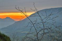 Sun (set). © Michele Tumminello