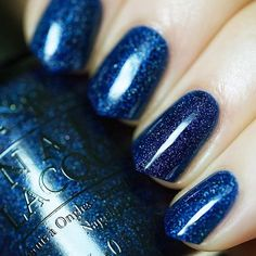 OPI Give Me Space - Starlight collection Fall 2015
